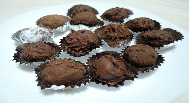美味しいトリュフチョコの作り方
