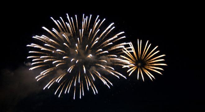 京都府の花火大会