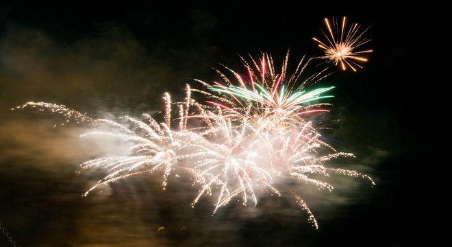 兵庫県の花火大会