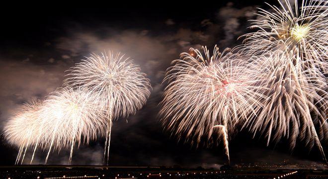 和歌山県の花火大会