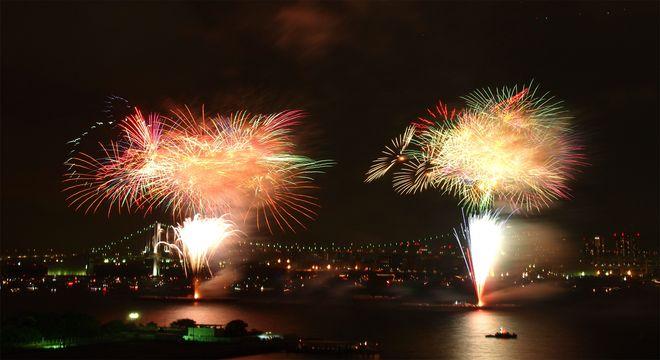 愛知県の花火大会