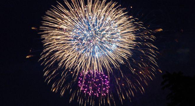岐阜県の花火大会