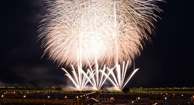 神奈川県の花火大会