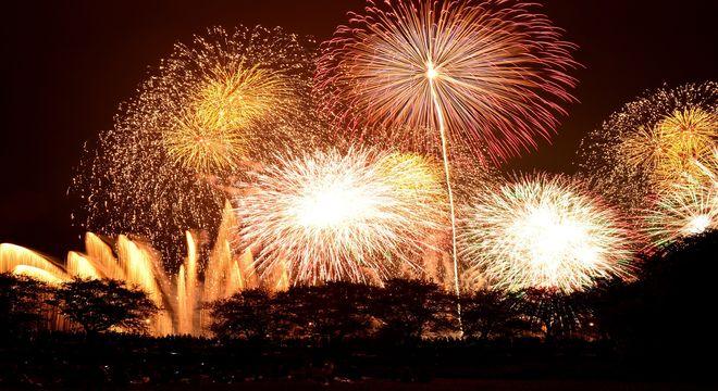 宮崎県の花火大会
