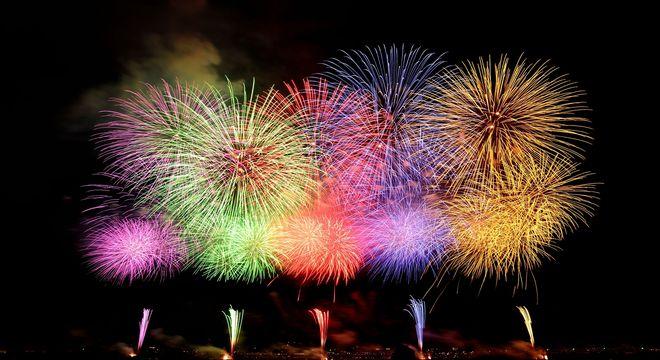 千葉県の花火大会