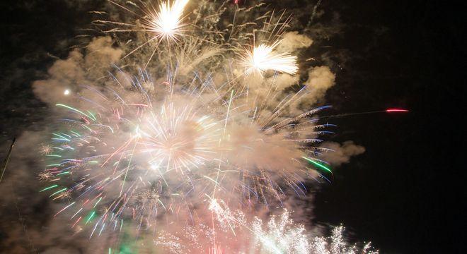 広島県の花火大会