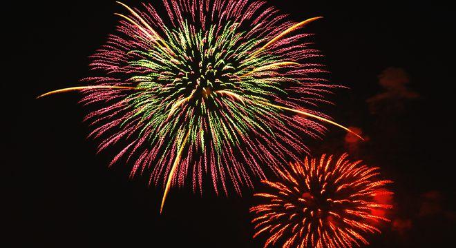 栃木県の花火大会
