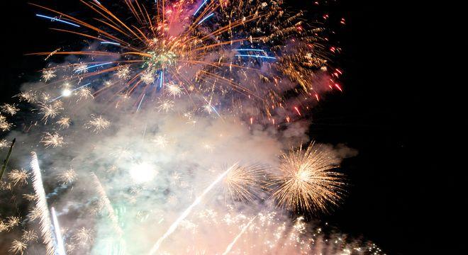 長野県の花火大会