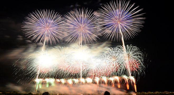 山形県の花火大会