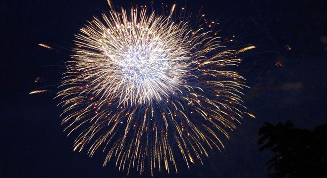福島県の花火大会