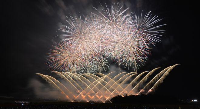 九州の花火大会