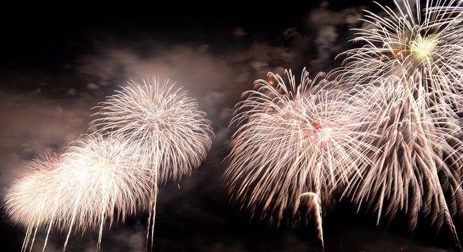 熊本の花火