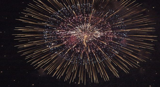 埼玉の花火