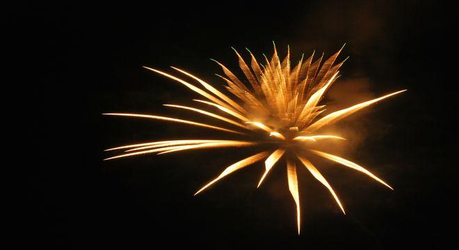 宮城の花火