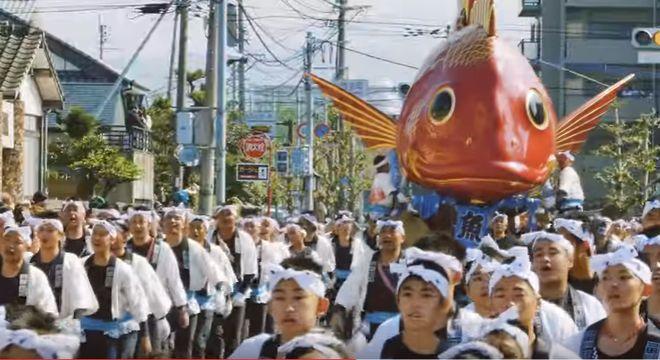 佐賀県の秋祭り