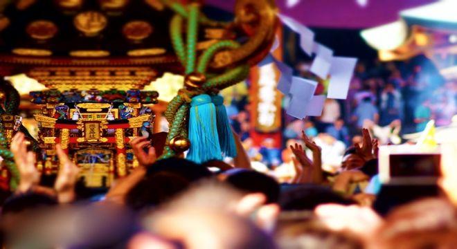 熊本県の夏祭り
