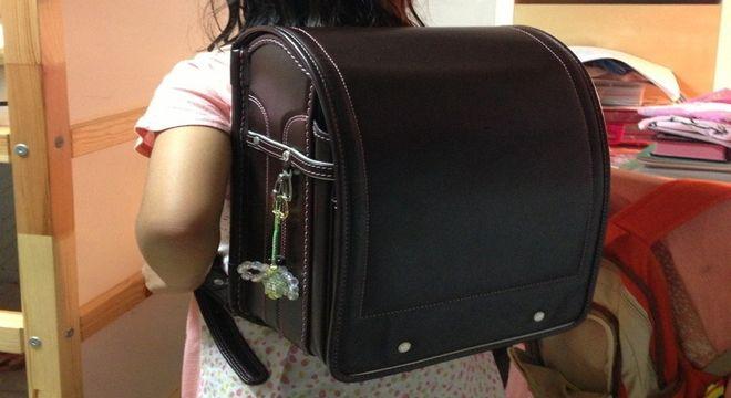 中村鞄ランドセルの感想