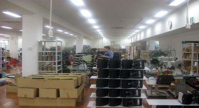 土屋鞄 本店ランドセル工房
