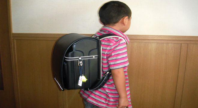 中村鞄 ンドセル購入者の感想